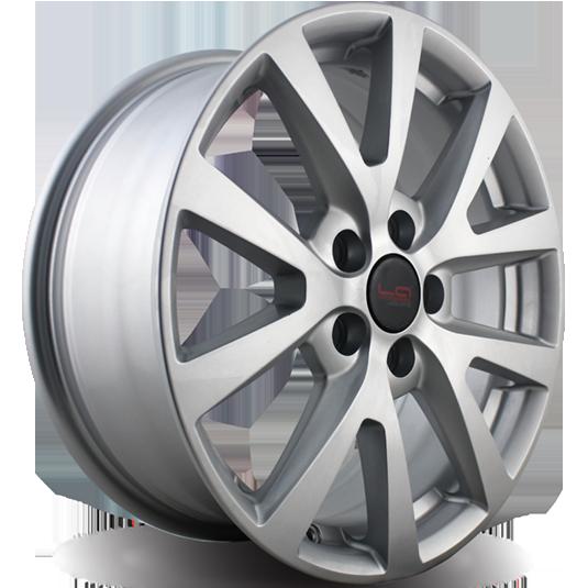 LegeArtis Replica Concept-GN509 6.5x16/5x105 ET39 D56.6 SP REPLICA 9268989