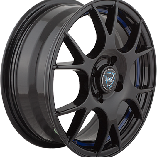 NZ F-42 6x15/4x100 ET48 D54.1 BKBSI NZ 9117507