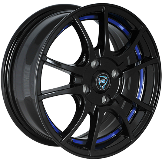 NZ F-43 6x15/5x112 ET47 D57.1 BKBSI NZ 9117566