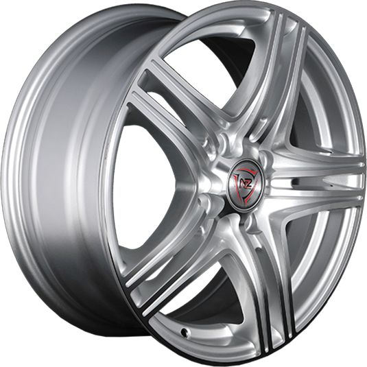 NZ F-6 6.5x16/5x115 ET41 D70.1 SF NZ 9116350