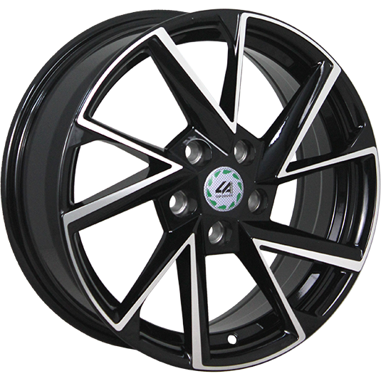 Top Driver F12-S 6.5x16/5x108 ET50 D63.3 BKF REPLICA TD SPECIAL SERIES 9294538