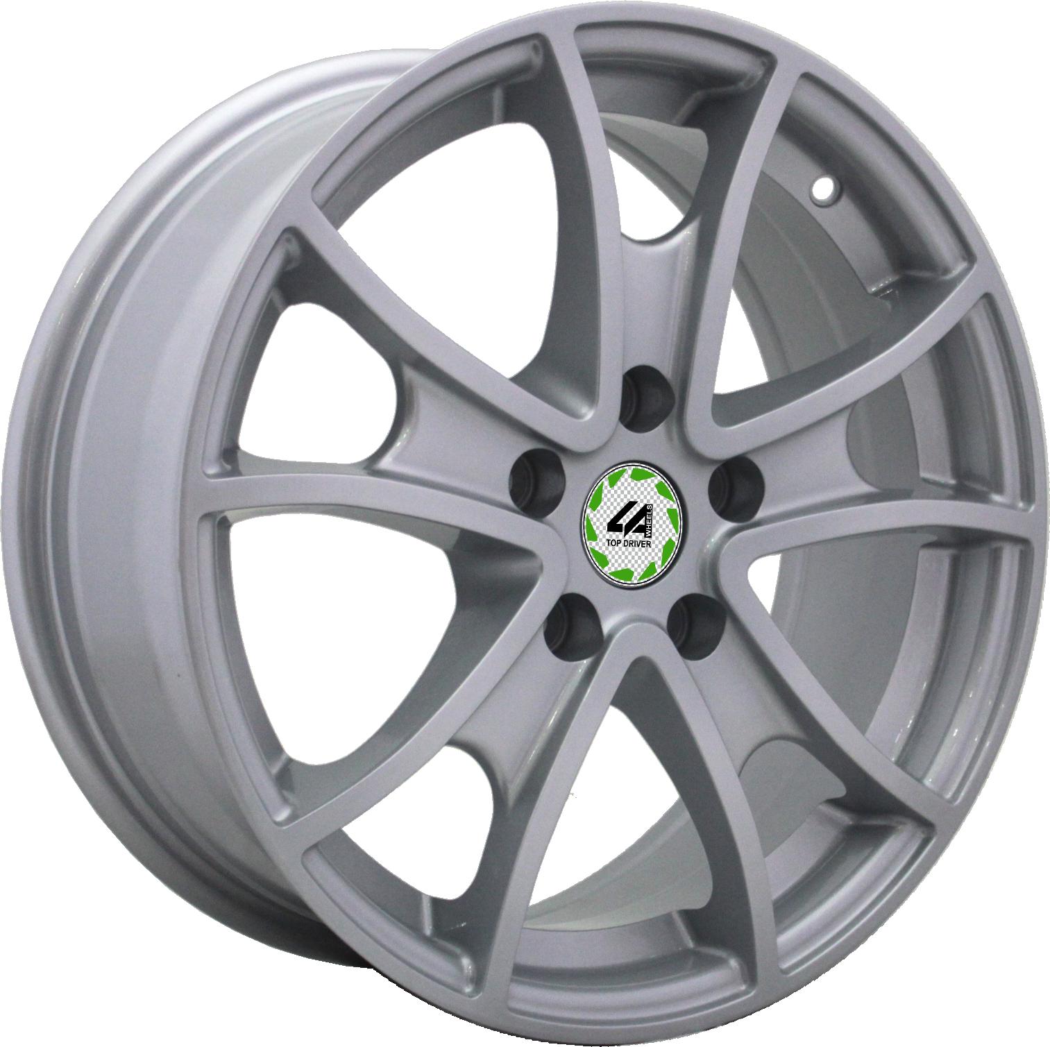 Top Driver F9-S 6.5x16/5x108 ET50 D63.3 S REPLICA TD SPECIAL SERIES 9199776