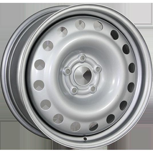 ARRIVO LT014 5.5x16/6x170 ET105 D130.1 Silver ARRIVO 9171102