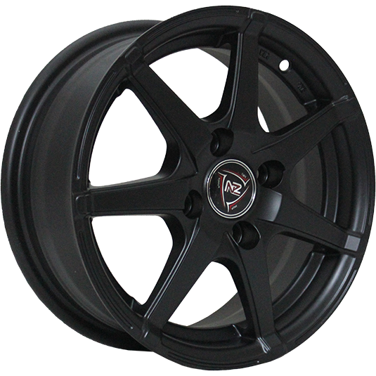 NZ SH580 5.5x13/4x98 ET35 D58.6 MB NZ 9109979