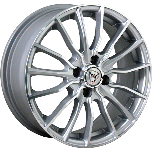 NZ SH650 6.5x16/5x112 ET50 D57.1 SF NZ 9124289