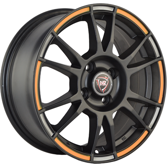NZ SH670 5.5x14/4x100 ET49 D56.6 MBOGS NZ 9129570