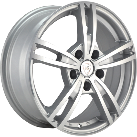 NZ SH672 6.5x15/4x98 ET35 D58.6 SF NZ 9129689
