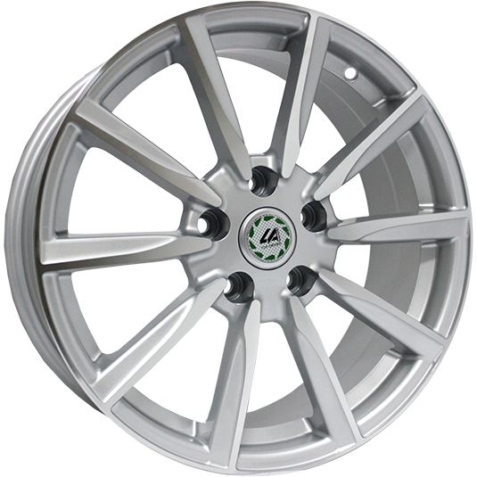 Top Driver TY16-S 7x17/5x114.3 ET39 D60.1 SF REPLICA TD SPECIAL SERIES 9199853