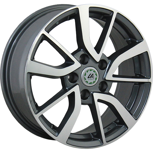Top Driver TY9-S 6.5x16/5x114.3 ET45 D60.1 GMF REPLICA TD SPECIAL SERIES 9265097