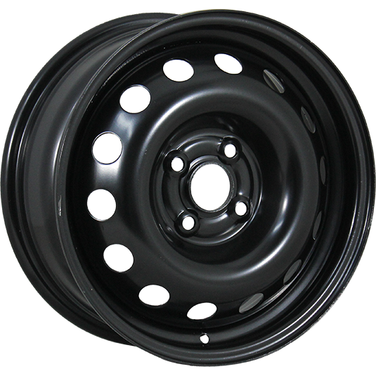 TREBL X40003 6x15/4x100 ЕТ40 D56.6 Black TREBL 9126281