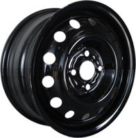 X40914ST 6.5x16/5x114.3 ET51 D67.1 Black STEGER 9300138