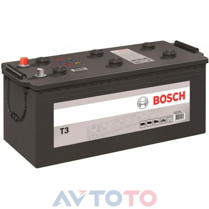 Аккумулятор Bosch 0092T30390