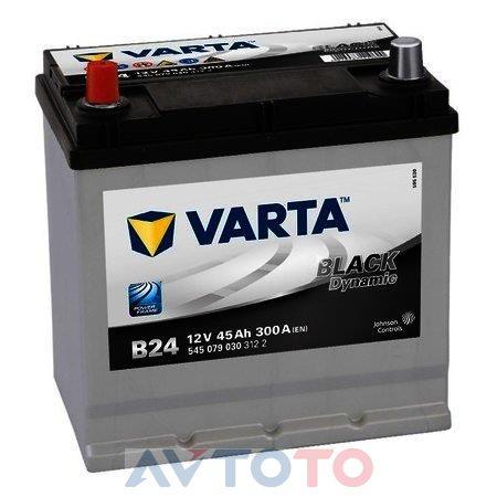 Аккумулятор Varta 545079030