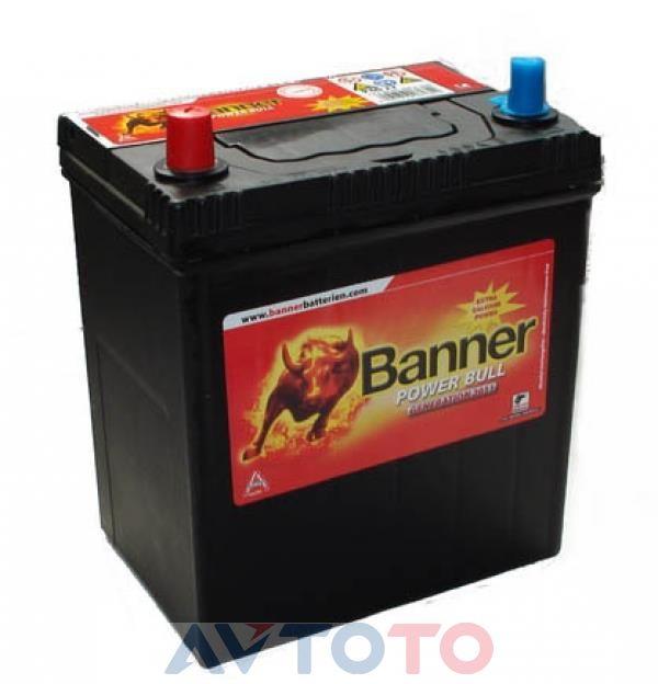 Аккумулятор Banner P4027