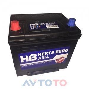 Аккумулятор Herts Berg ASIA75