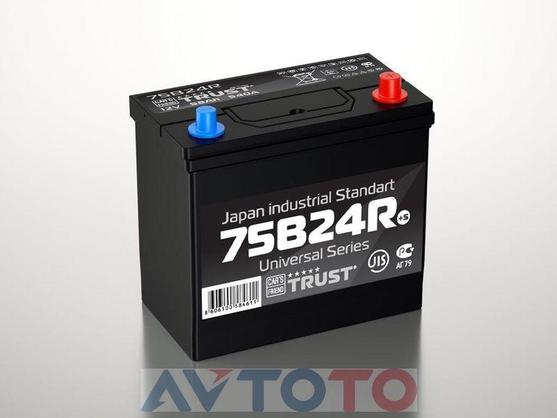 Аккумулятор Trust 75B24R
