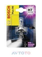 Лампа Bosch 1987301078