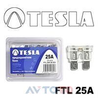 Предохранитель Tesla FTL25A.10