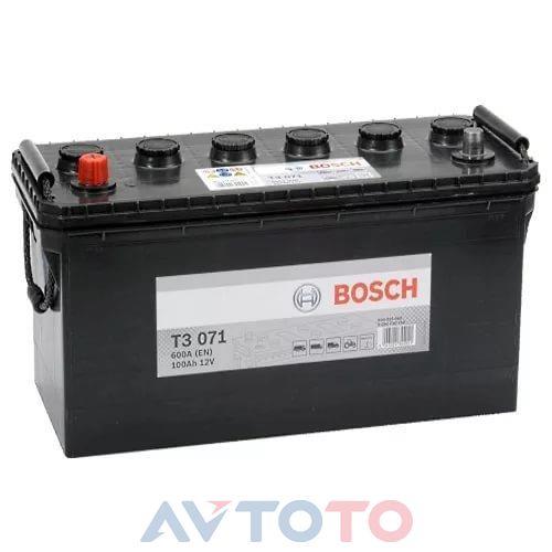 Аккумулятор Bosch 0092T30710