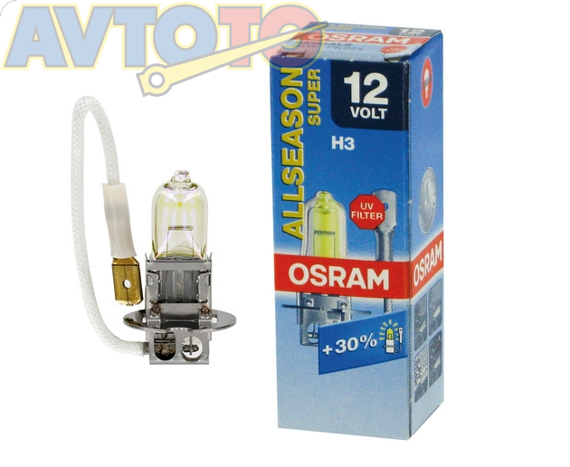 Лампа Osram 64151ALS