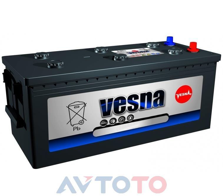 Аккумулятор Vesna 617912