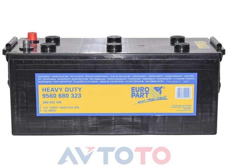 Аккумулятор Europart 680032100