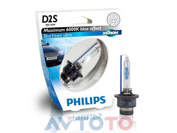 Лампа Philips 85126BVUS1