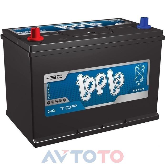 Аккумулятор Topla 118875