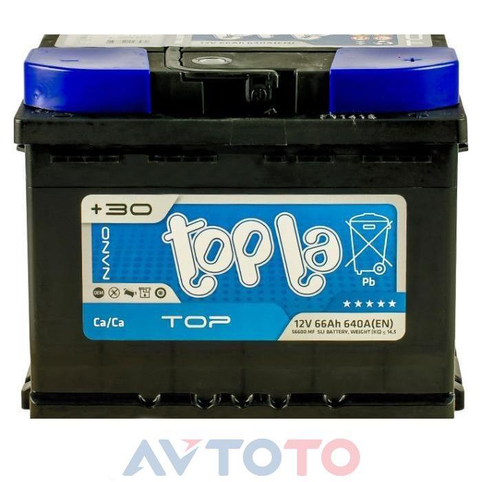 Аккумулятор Topla 118666