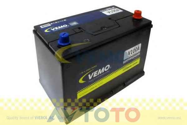 Аккумулятор Vemo V991700401