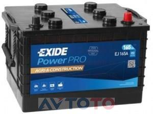 Аккумулятор Exide EJ165A