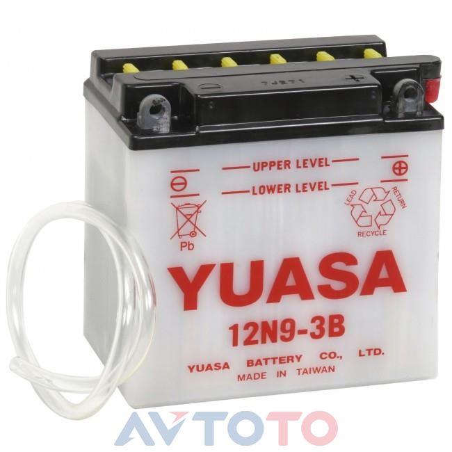 Аккумулятор Yuasa 12N93B