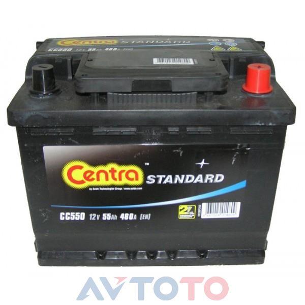 Аккумулятор Centra CC550