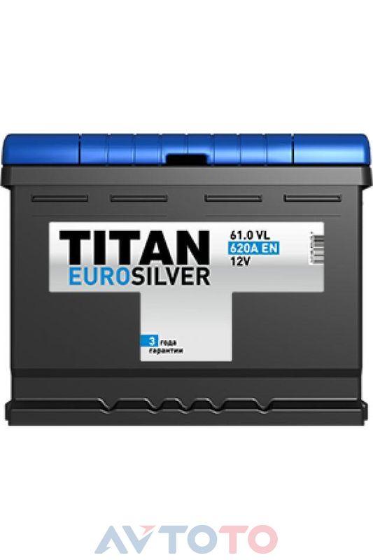 Аккумулятор Titan TITAN610620A
