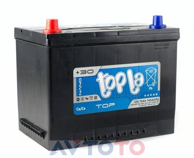 Аккумулятор Topla 118975