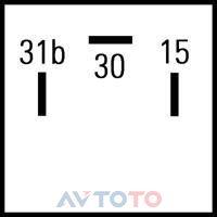 Сигнал звуковой Hella 3SB004438082