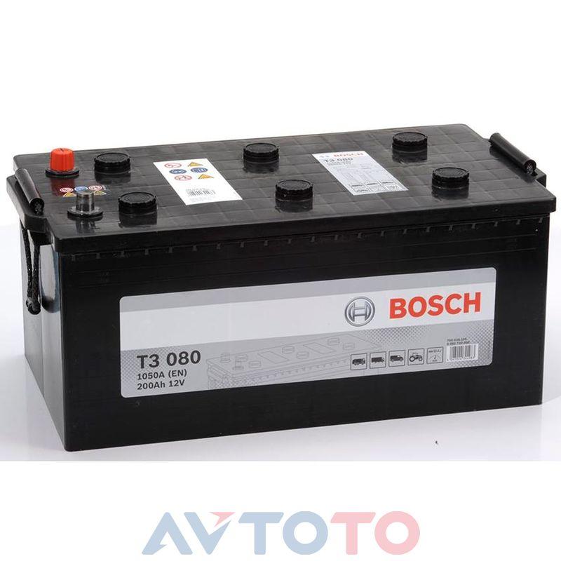 Аккумулятор Bosch 0092T30800