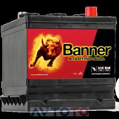 Аккумулятор Banner 06612