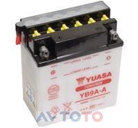 Аккумулятор Yuasa YB9AA