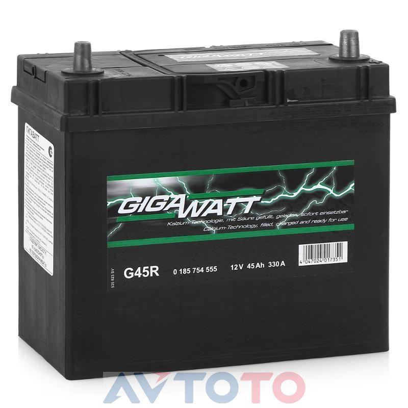 Аккумулятор Gigawatt 0185754555