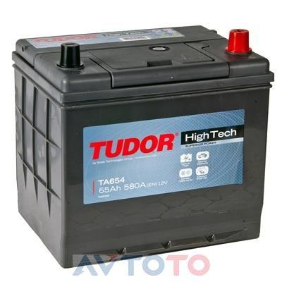 Аккумулятор Tudor TA654