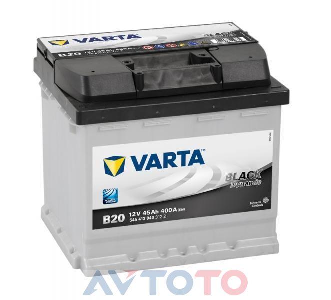 Аккумулятор Varta 5454130403122