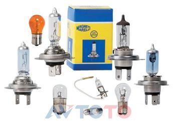 Лампа Magneti marelli S16