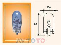 Лампа Magneti marelli W5.W1.2B