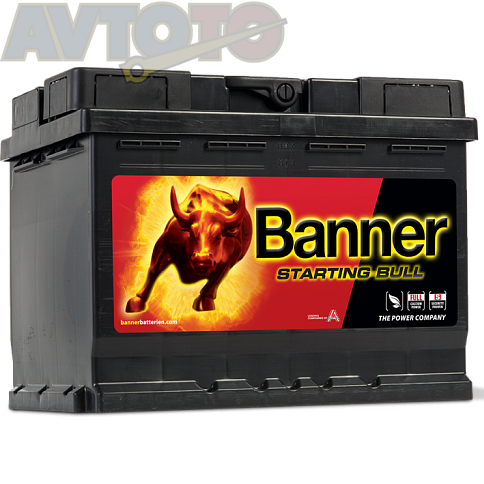 Аккумулятор Banner 56219