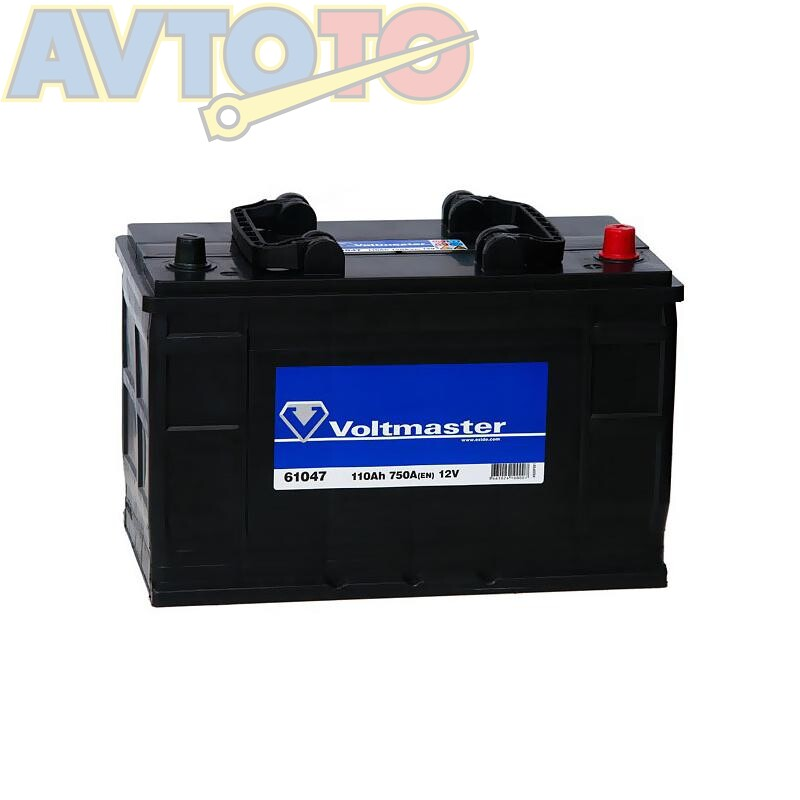 Аккумулятор Voltmaster 61047