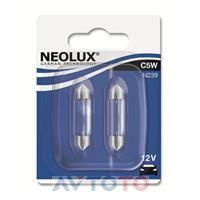 Лампа Neolux N23902B