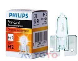 Лампа Philips 12311C1