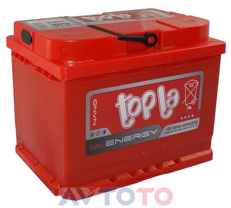 Аккумулятор Topla 108160