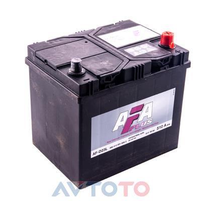 Аккумулятор AFA AFD23L